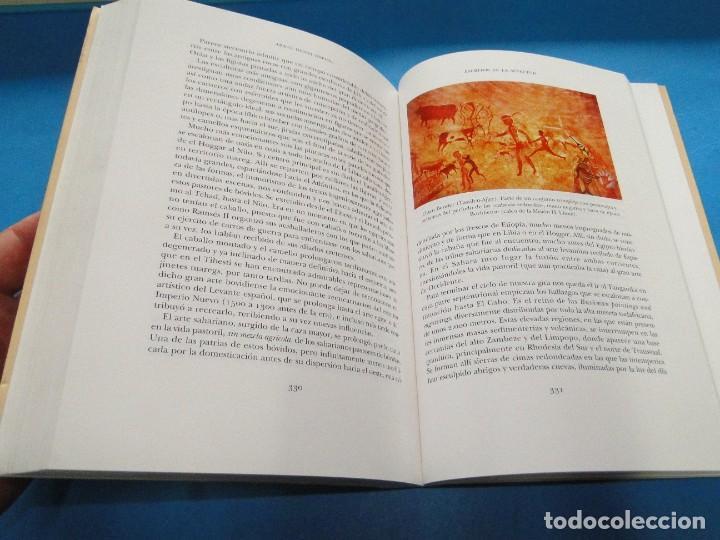 Libros: ABATE H. BREUIL : Antología de textos. Edición de EDUARDO RIPOLL - Foto 9 - 220957737
