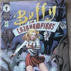 Libros: BUFFY LA CAZAVAMPIROS NUMERO 2 EDITORIAL VID ED. 2000. Lote 221176980