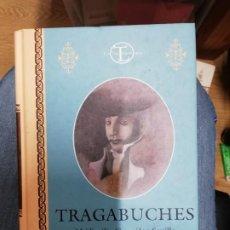 Libros: TRAGABUCHES. MARÍA EMILIA GONZÁLEZ SEVILLA.. Lote 221318920