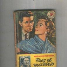 Libros: TRAS EL MISTERIO. Lote 221626198