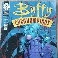 Libros: BUFFY LA CAZAVAMPIROS NUMERO 5 EDITORIAL VID ED. 2000. Lote 221071141