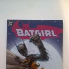 Libros: BATGIRL FISTS OF FURY TPB INGLES ED. 2004. Lote 221180711