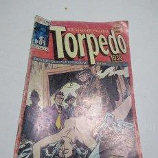 Libros: COMIC TORPEDO 1936 ED. 1994. Lote 221190161