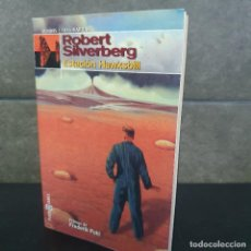 Libros: ESTACION HAWKSBILL, SILVERBERG, ROBERT. Lote 221717305