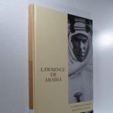 Libros: RICHARD P. GRAVES LAWRENCE DE ARABIA. Lote 221717486