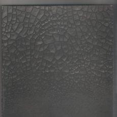 Libros: ALBERTO BURRI.. Lote 221944315