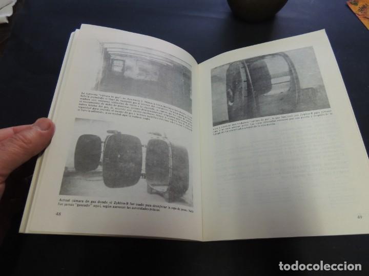 Libros: Fin de una mentira: camaras de gas: holocausto judio : informe leuchter - Foto 8 - 222059503