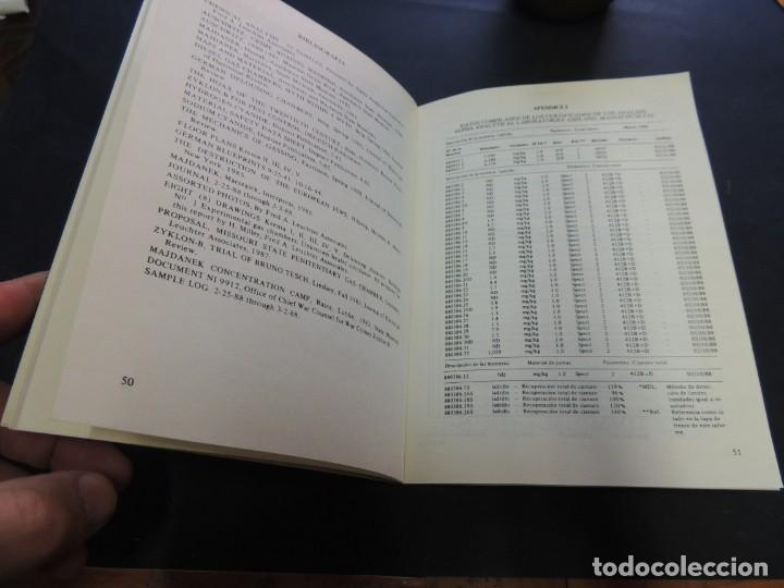 Libros: Fin de una mentira: camaras de gas: holocausto judio : informe leuchter - Foto 9 - 222059503