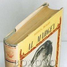 Libros: HUXLEY, ALDOUS. AL MARGEN. Lote 222069972