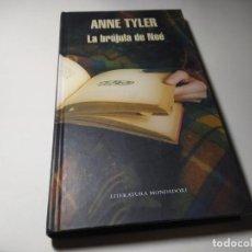 Libros: LIBRO - TYLER - LA BRUJULA DE NOÉ ( LITERATURA MONDADORI). Lote 222075362