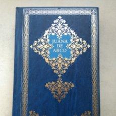 Libros: JUANA DE ARCO. Lote 222088692