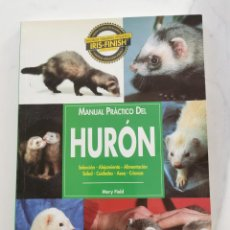 Libros: HURON. Lote 222226790