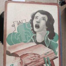 Libros: LA BUENA SIMIENTE. G. POGGIOLI. EDICIONES PAULINAS 1953. Lote 222504126
