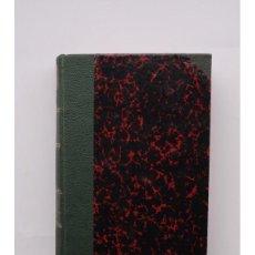 Libros: NADIE SABE LO QUE QUIERE O EL BAILARÍN Y EL TRABAJADOR Y OTROS TÍTULOS - BENAVENTE, JACINTO Y OTROS. Lote 222546137