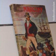 Libros: LECTURAS RECREATIVAS MARCOFF E. CAPENDU - EDITORIAL APOSTOLADO DE LA PRENSA 1956. Lote 222698276