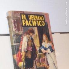 Libros: LECTURAS RECREATIVAS EL HERMANO PACIFICO P. FEVAL - EDITORIAL APOSTOLADO DE LA PRENSA 1954. Lote 222698418