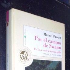 Libros: POR EL CAMINO SE SWANN. EN BUSCA DEL TIEMPO PERDIDO - PROUST, MARCEL:. Lote 222773122