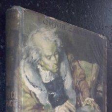 Libros: AMÉRICO VESPUCIO - ZWEIG, STEFAN:. Lote 222774967