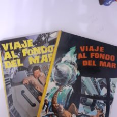 Libros: LOTE VIAJE AL FONDO DEL MAR. Lote 222809848