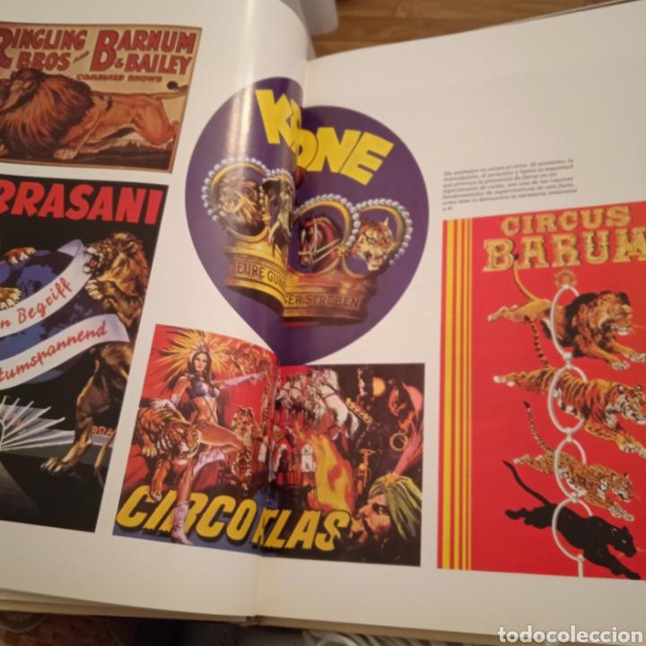 Libros: DOS TOMOS DEL MARAVILLOSO MUNDO DEL CIRCO - Foto 9 - 223536661