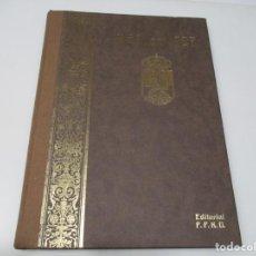 Libros: JOSÉ CAO MOURE VIGO EN 1927 ( FACSIMIL) Q3575A. Lote 223572787