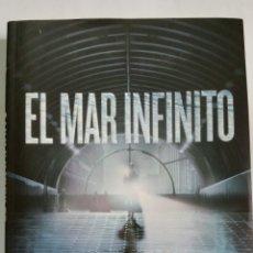 Libros: LIBRO ,EL MAR INFINITO. DE RICK YANCEY - 2014.. Lote 224292136