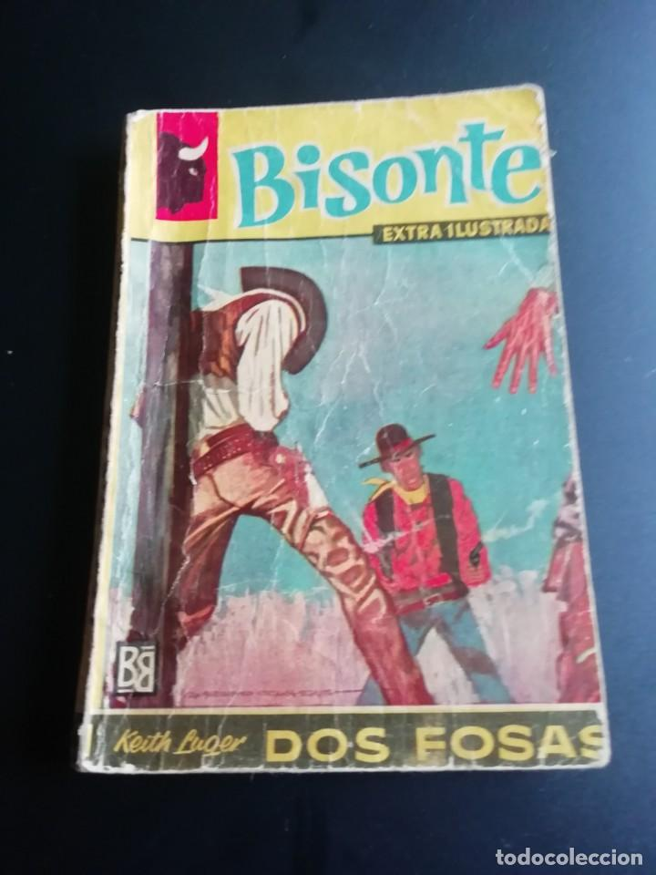 DOS FOSAS (NOVELITA DE POSGUERRA) (Libros Nuevos - Literatura - Narrativa - Aventuras)