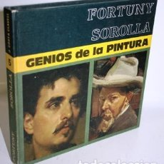 Libros: FORTUNY. SOROLLA - COSTA CLAVELL, J.. Lote 225506147
