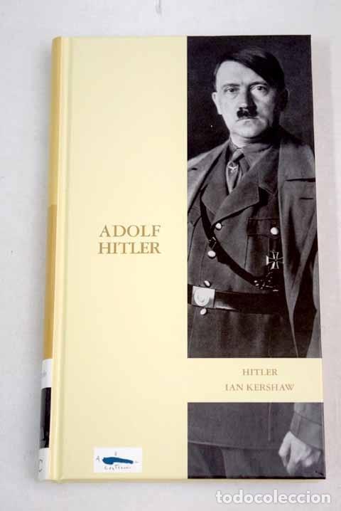HITLER (Libros sin clasificar)