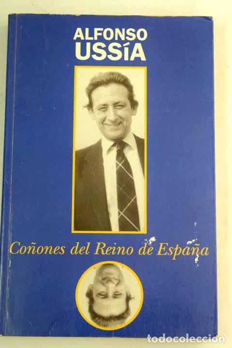 COÑONES DEL REINO DE ESPAÑA (Libros sin clasificar)
