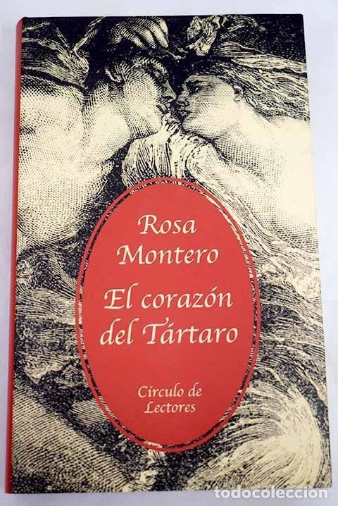 EL CORAZÓN DEL TÁRTARO (Libros sin clasificar)