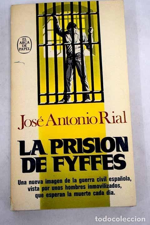 LA PRISIÓN DE FYFFES (Libros sin clasificar)