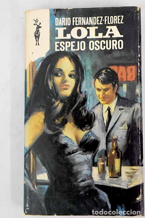 LOLA, ESPEJO OSCURO (Libros sin clasificar)