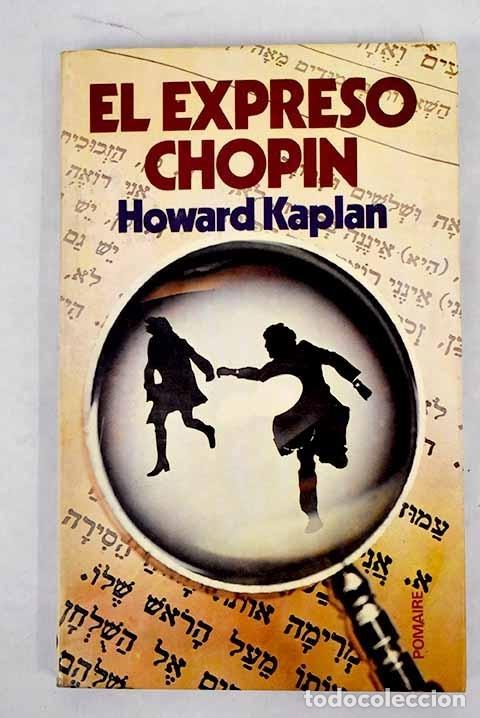 EL EXPRESO CHOPIN (Libros sin clasificar)