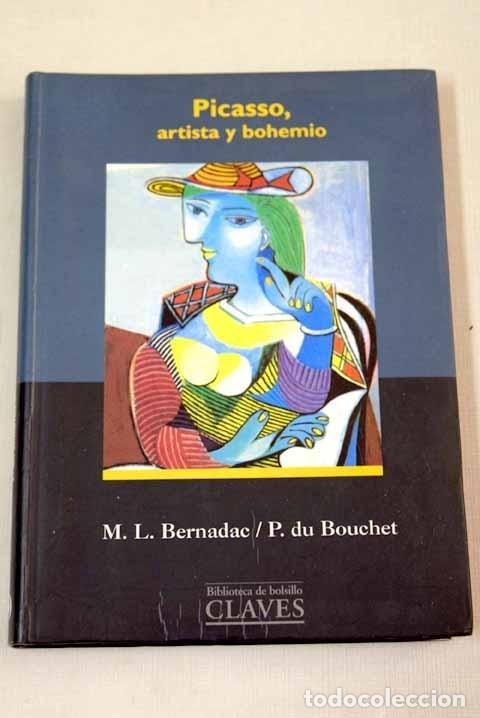 PICASSO: ARTISTA Y BOHEMIO (Libros sin clasificar)