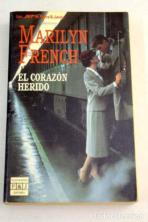 EL CORAZÓN HERIDO (Libros sin clasificar)