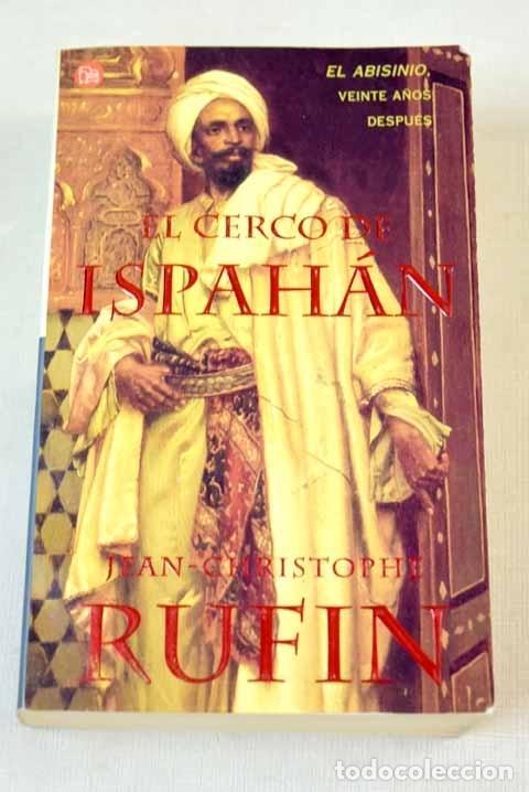 EL CERCO DE ISPAHÁN (Libros sin clasificar)