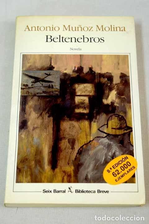 BELTENEBROS (Libros sin clasificar)