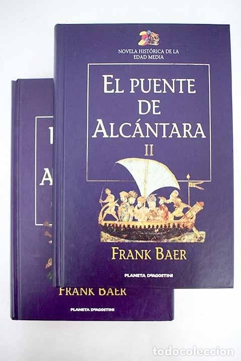 EL PUENTE DE ALCÁNTARA (Libros sin clasificar)