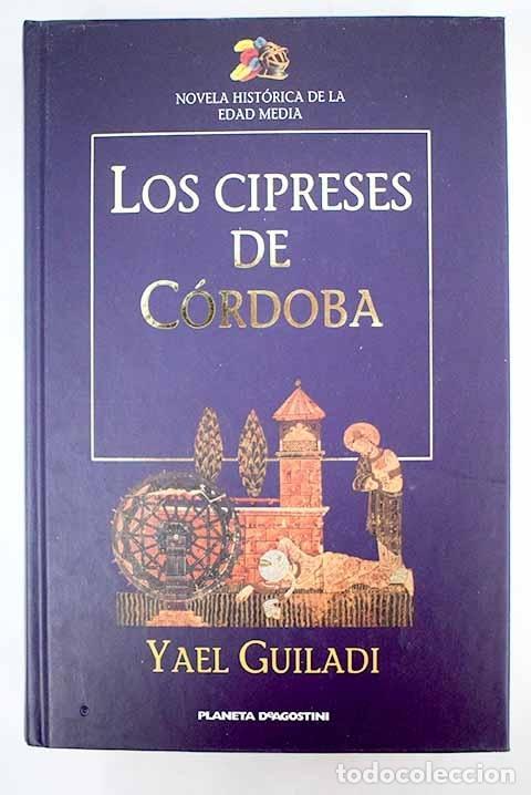LOS CIPRESES DE CÓRDOBA (Libros sin clasificar)