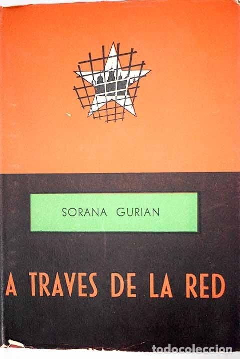 A TRAVÉS DE LA RED (Libros sin clasificar)