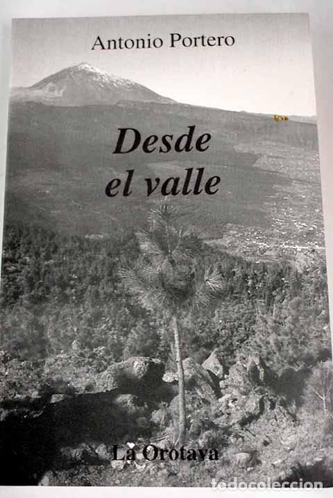 DESDE EL VALLE (Libros sin clasificar)