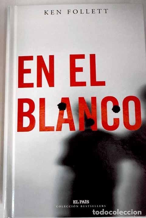 EN EL BLANCO (Libros sin clasificar)