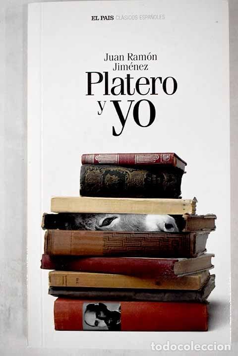 PLATERO Y YO (Libros sin clasificar)