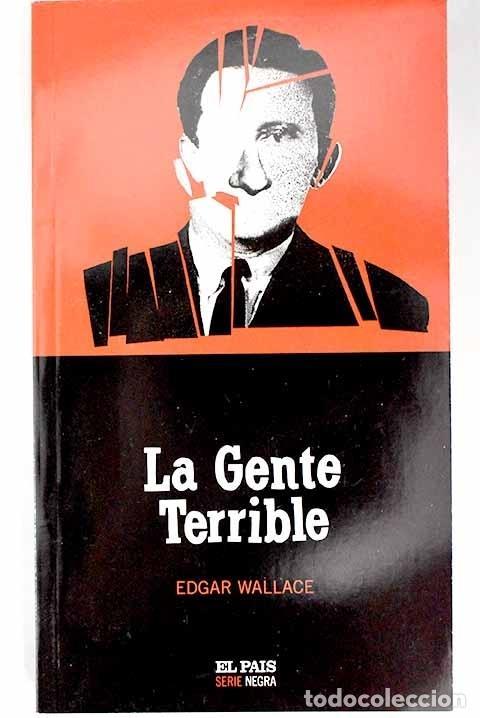 LA GENTE TERRIBLE (Libros sin clasificar)