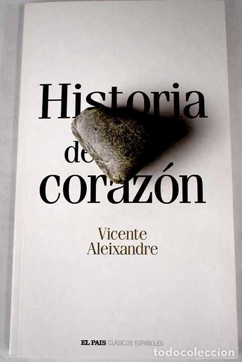 HISTORIA DEL CORAZÓN (Libros sin clasificar)