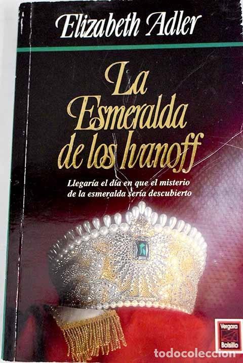 LA ESMERALDA DE LOS IVANOFF (Libros sin clasificar)