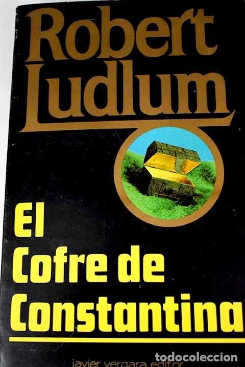 EL COFRE DE CONSTANTINA (Libros sin clasificar)
