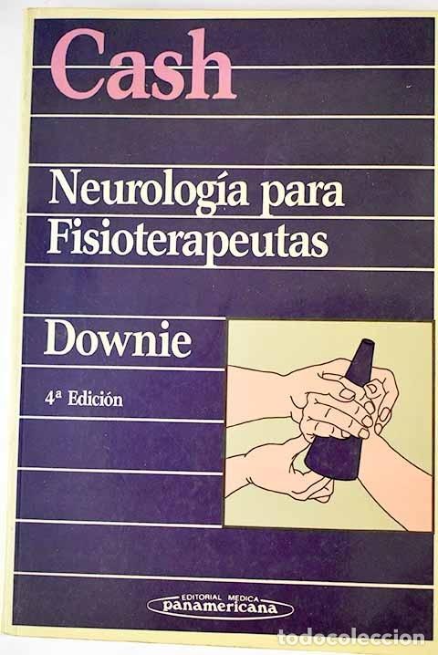 NEUROLOGÍA PARA FISIOTERAPEUTAS (Libros sin clasificar)
