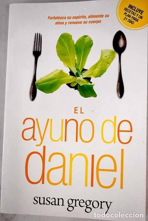 EL AYUNO DE DANIEL (Libros sin clasificar)